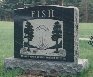 Fish Memorial